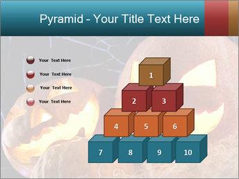 Halloween PowerPoint Templates - Slide 31