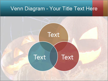 Halloween PowerPoint Templates - Slide 33