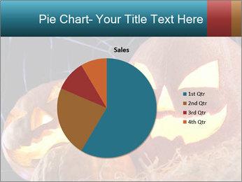 Halloween PowerPoint Templates - Slide 36
