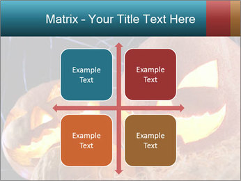 Halloween PowerPoint Template - Slide 37