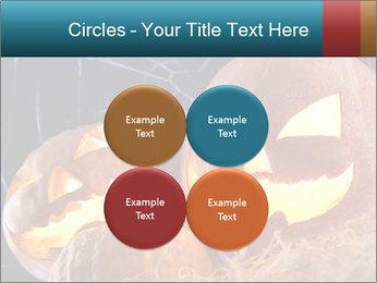 Halloween PowerPoint Templates - Slide 38