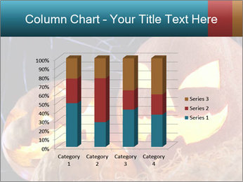 Halloween PowerPoint Template - Slide 50