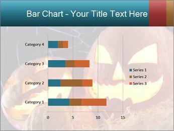 Halloween PowerPoint Templates - Slide 52
