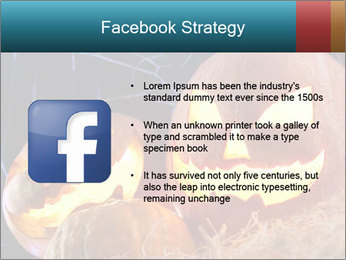 Halloween PowerPoint Template - Slide 6