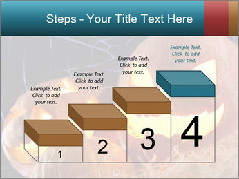 Halloween PowerPoint Templates - Slide 64