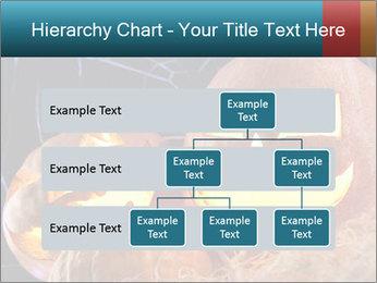 Halloween PowerPoint Templates - Slide 67