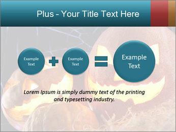 Halloween PowerPoint Templates - Slide 75
