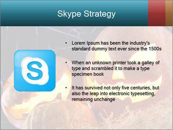 Halloween PowerPoint Templates - Slide 8
