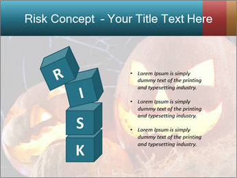 Halloween PowerPoint Templates - Slide 81