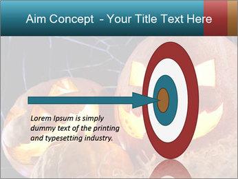 Halloween PowerPoint Templates - Slide 83