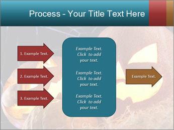 Halloween PowerPoint Templates - Slide 85