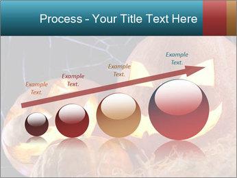 Halloween PowerPoint Template - Slide 87
