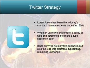Halloween PowerPoint Template - Slide 9