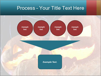 Halloween PowerPoint Templates - Slide 93