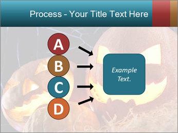 Halloween PowerPoint Templates - Slide 94