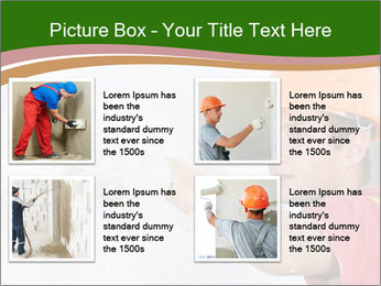 Builder PowerPoint Template - Slide 14
