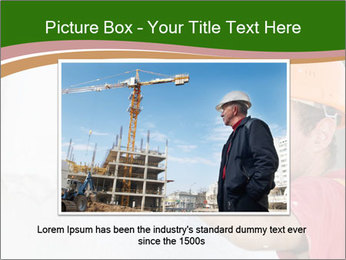 Builder PowerPoint Template - Slide 16