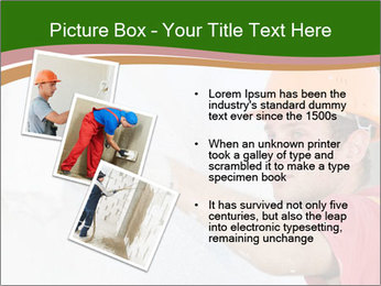 Builder PowerPoint Template - Slide 17