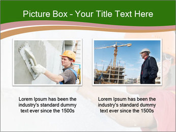 Builder PowerPoint Template - Slide 18