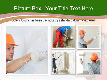 Builder PowerPoint Templates - Slide 19