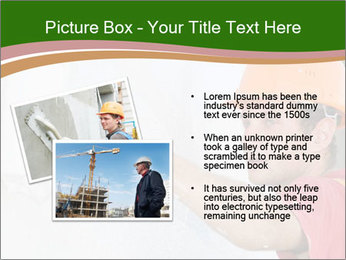 Builder PowerPoint Templates - Slide 20