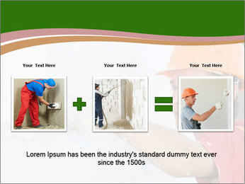 Builder PowerPoint Template - Slide 22