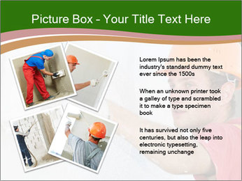Builder PowerPoint Template - Slide 23
