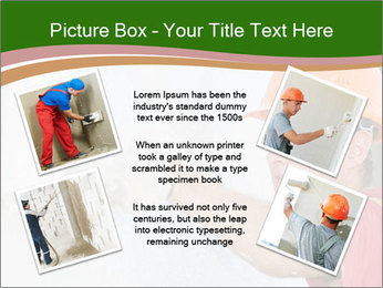 Builder PowerPoint Template - Slide 24