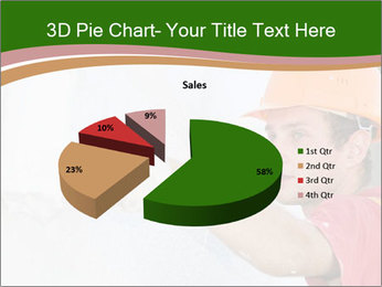 Builder PowerPoint Templates - Slide 35