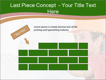 Builder PowerPoint Templates - Slide 46