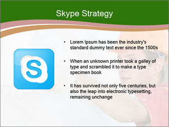 Builder PowerPoint Template - Slide 8