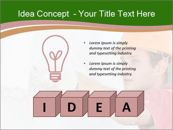 Builder PowerPoint Template - Slide 80