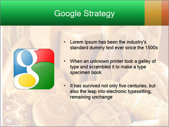 Variety of bread PowerPoint Template - Slide 10