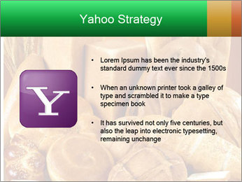 Variety of bread PowerPoint Template - Slide 11
