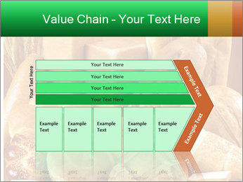 Variety of bread PowerPoint Templates - Slide 27