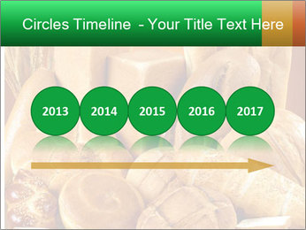 Variety of bread PowerPoint Templates - Slide 29