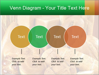 Variety of bread PowerPoint Template - Slide 32