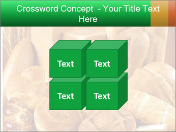 Variety of bread PowerPoint Templates - Slide 39