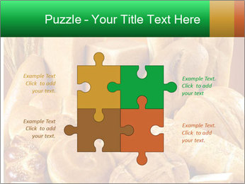 Variety of bread PowerPoint Template - Slide 43