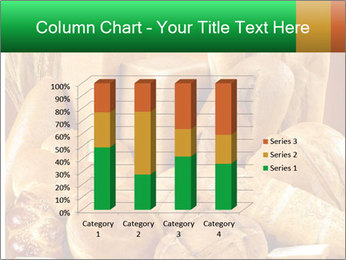 Variety of bread PowerPoint Templates - Slide 50