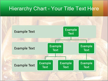 Variety of bread PowerPoint Template - Slide 67