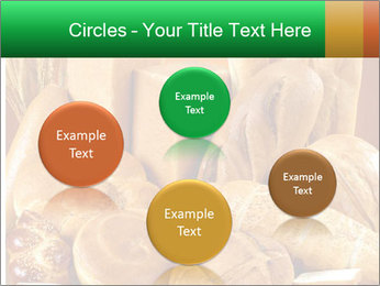 Variety of bread PowerPoint Template - Slide 77