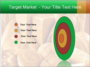 Variety of bread PowerPoint Templates - Slide 84