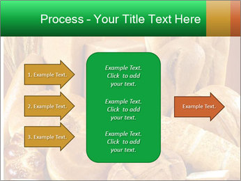 Variety of bread PowerPoint Template - Slide 85