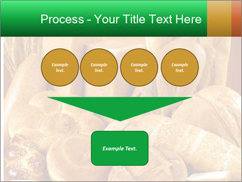 Variety of bread PowerPoint Templates - Slide 93