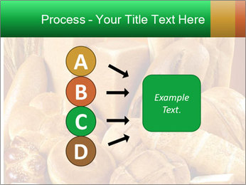 Variety of bread PowerPoint Template - Slide 94