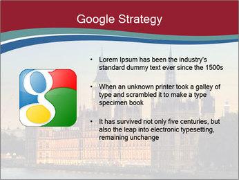 London Parliament PowerPoint Templates - Slide 10
