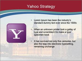 London Parliament PowerPoint Templates - Slide 11