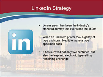 London Parliament PowerPoint Templates - Slide 12