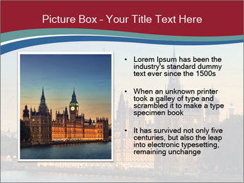 London Parliament PowerPoint Templates - Slide 13